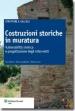 COSTRUZIONI STORICHE IN MURATURA