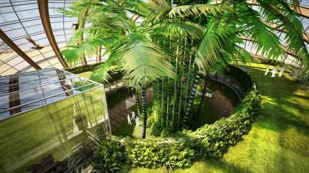 Hotel di lusso a impatto zero - BioNotizie.com