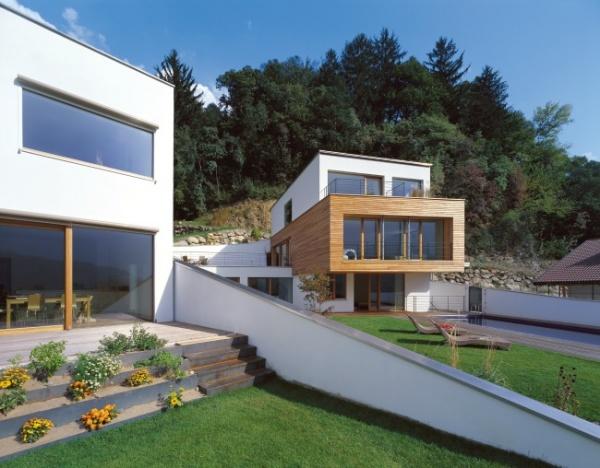 Michael tribus pioniere delle costruzioni passive - Ventilazione forzata casa ...