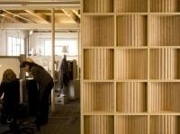 Details: Il multistrato ondulato - L'applicazione su legno del processo industriale di ondulazione