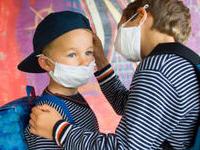 Nelle scuole europee si respira una cattiva aria