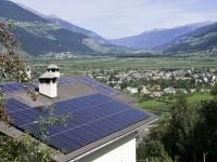 L'Alto Adige e' la regione 'green' d'Italia