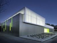 Il nanogel per un ginnasio 'green' in Francia