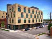 : Green building, la Top Ten 2013 dell'Aia -   I dieci esempi vincenti di architettura sostenibile selezionati dal comitato per l'ambiente dell'American Institute of Architects