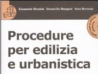 Editoria: Procedure per edilizia e urbanistica - Con Cd-Rom
