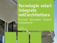 Editoria: Tecnologie solari integrate nell'architettura - Processi, strumenti, sistemi e componenti