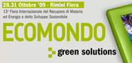 Ecomondo 09