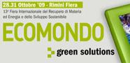 Ecomondo 09