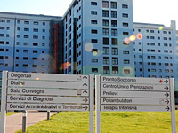 Sicurezza sismica degli ospedali