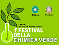 1 Festival della Chimica Verde