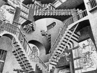 Il mondo di Escher