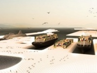 FlexHubDock: il porto flessibile di Barcellona nel 2050