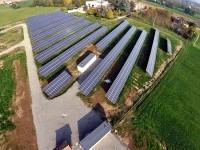 Impianti: Il Parco del Sole illumina la provincia di Modena - Inaugurato l'impianto fotovoltaico pi� grande della provincia emiliana