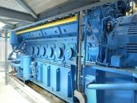 Impianti: A Roncegno Terme nasce l'isola cogenerativa - Nel comune trentino e' stato inaugurato oggi l'impianto che produce energia elettrica e termica con celle a ossidi solidi