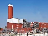 Impianti: Una centrale a ciclo combinato per Lodi - Con una potenza di circa 800 MW, l'impianto puo' produrre annualmente 2,5 miliardi di kilowattora
