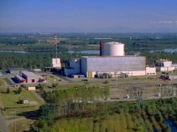Impianti: Centrale nucleare di Caorso: completato lo smantellamento dell'edificio turbina - Decontaminate e allontanate dal sito circa 9.400 tonnellate di componenti metallici
