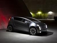 Cadillac interpreta il lusso metropolitano