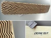 Mono: Handmade Skateboard - Una serie di skateboard che unisce artigianalit� e design