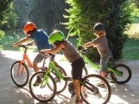 Mono: Ergonomia e sostenibilita' per i baby-ciclisti - Prodotta dall'azienda spagnola Orbea, e' una bicicletta dalle componenti allungabili in base alla crescita