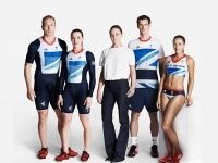 Stella McCartney: kit London 2013 per il team UK