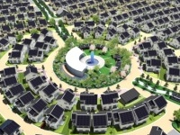 Fujisawa Sustainable Smart Town: la eco citta' giapponese