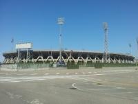 Stadio Sant'Elia di Cagliari: manutenzione e messa in sicurezza