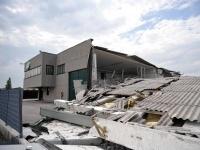 Terremoto e capannoni: le linee guida del Cslp