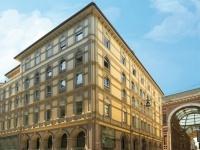 Un protocollo Leed per il restauro di edifici storici, con costi standard