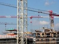 Fallimenti in edilizia: 1.345 casi nel primo semestre 2012