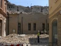 News: Terremoto: il primo bilancio a sei mesi dalle scosse - Nei prossimi giorni sara' emanata un'ordinanza per l'assegnazione dei contributi per i cosiddetti immobili classificati �E pesanti'