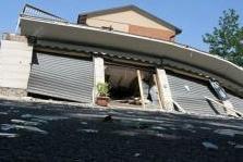 News: Ricostruzione pesante al via, richieste entro il 30 giugno 2013 - La Regione Emilia Romagna approva l'ordinanza per gli immobili inagibili con esito E