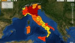 topografia: Conto Energia: il Gse rilascia la nuova versione di Atlasole -   In versione aggiornata l'applicativo che permette di navigare, come in una mappa interattiva, nel parco fotovoltaico nazionale