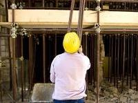 News: Industria del cemento, l'accordo sul Ccnl - I sindacati edili approvano la bozza del documento, previsto aumento di 120 euro