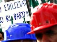 News: Crisi dell'edilizia in Sicilia, domani Filca-Cisl in piazza - Lo stato drammatico in cui versa il settore delle costruzioni al centro della protesta