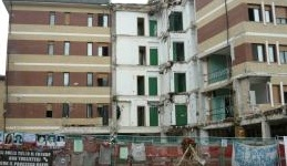 Crollo della Casa dello Studente all'Aquila, le motivazioni della sentenza 