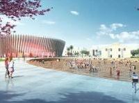 Bari Centrale, la proposta di Massimiliano Fuksas