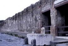 Grande Pompei: 'si parte col piede sbagliato', secondo Fillea-Cgil
