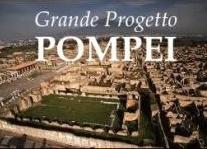 A Pompei via al Grande Progetto di restauro, grazie ai fondi Ue