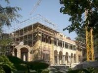 Una villa Art Deco restaurata con discrezione
