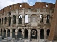 Due storiche aperture per il Colosseo