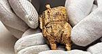 Archeologia: scoperta la venere erotica pi� antica