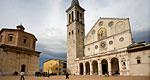 Le pi� importanti aziende italiane in gara per il Duomo di Spoleto