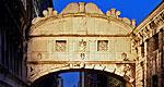 Tre anni di lavori per il restauro del Ponte dei Sospiri