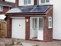 Per il fotovoltaico si' alla detrazione Irpef al 50%