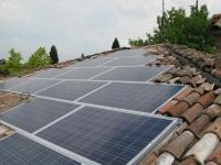 Fotovoltaico in Italia: i numeri del Gse