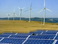 In Italia � rinnovabile il 22,8% dell'energia