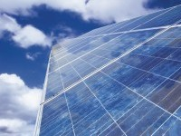 News: Gujarat Solar Park: iniziano i lavori  - � stata posata la prima pietra dell'impianto solare da 500 MW