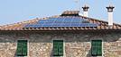 Regione Lazio: incentivi per il solare termico