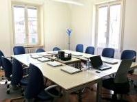 Immobili: Il mercato degli uffici a Roma, Napoli, Cagliari e Palermo - I dati Tecnocasa sul mercato degli immobili destinati al terziario nel primo semestre 2013