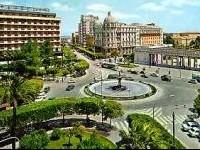 Comune di Foggia: Concorso di idee Campi Diomedei